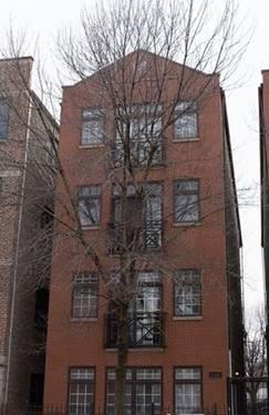 2349 W Harrison Unit 2, Chicago, IL 60612 Tri-Taylor