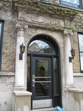1707 N Crilly Unit 1E, Chicago, IL 60614 Lincoln Park