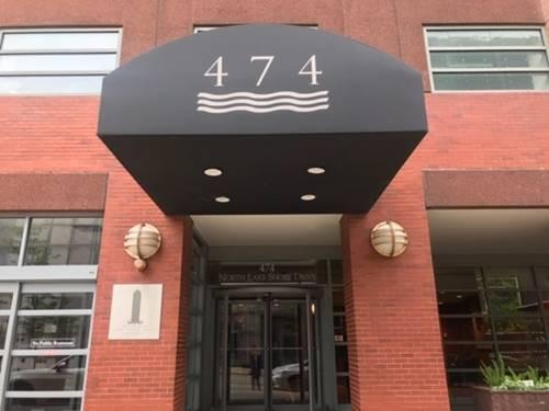 474 N Lake Shore Unit 3606, Chicago, IL 60611 Streeterville