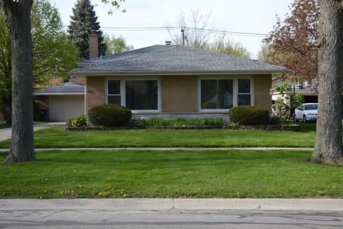 1546 187th, Homewood, IL 60430