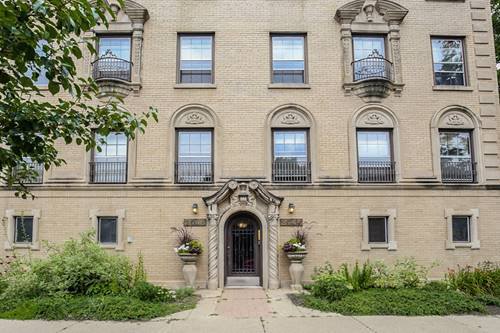 2048 W Farwell Unit 2W, Chicago, IL 60645 West Ridge