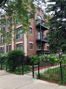 2045 N Kedzie Unit D2, Chicago, IL 60647 Logan Square