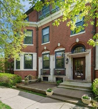 4901 S Woodlawn, Chicago, IL 60615 Kenwood