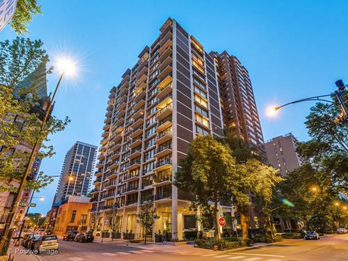 1400 N State Unit 12B, Chicago, IL 60610 Gold Coast