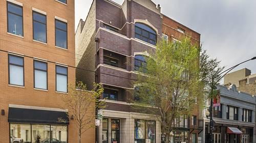 1109 W Belmont Unit 3, Chicago, IL 60657 Lakeview