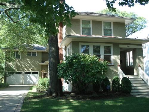 725 Belleforte, Oak Park, IL 60302