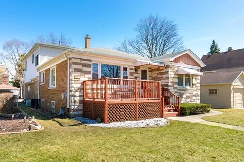 4507 Dubois, Brookfield, IL 60513