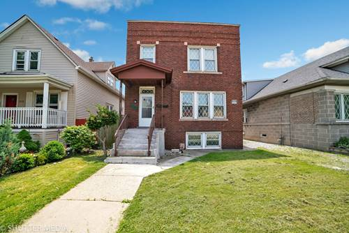 5537 W 63rd, Chicago, IL 60638 Clearing West