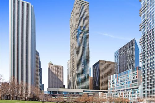 225 N Columbus Unit 5314, Chicago, IL 60601 New Eastside
