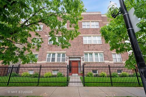 4511 S Lake Park Unit 3S, Chicago, IL 60653 Kenwood