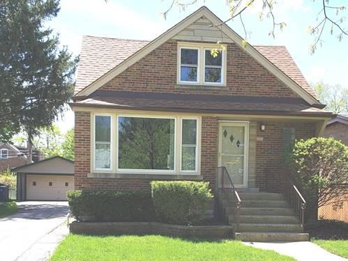 4245 Fairfax, Oak Lawn, IL 60453