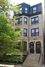 1940 N Cleveland Unit 3, Chicago, IL 60614 Lincoln Park