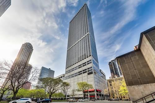 180 E Pearson Unit 3407, Chicago, IL 60611 Streeterville