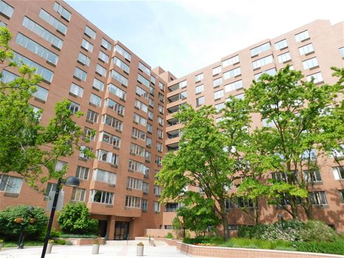 801 S Plymouth Unit 813, Chicago, IL 60605 South Loop