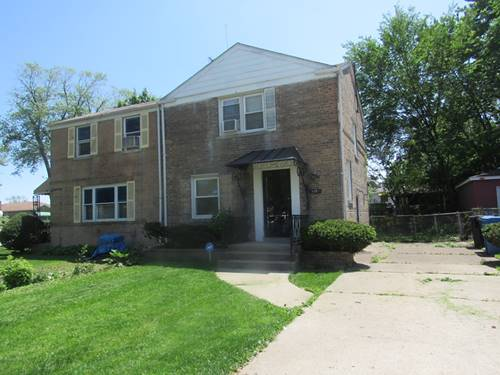 9103 S Urban, Chicago, IL 60619 West Chesterfield
