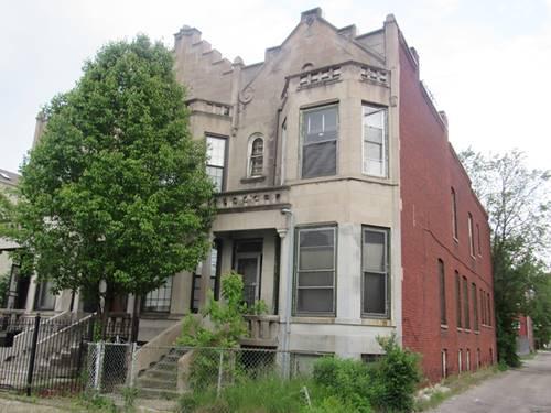 417 E 45th, Chicago, IL 60653 Bronzeville