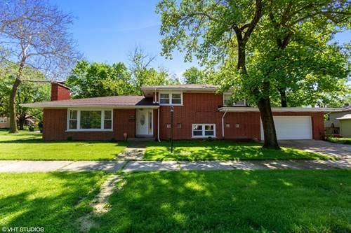 17851 Gladville, Homewood, IL 60430