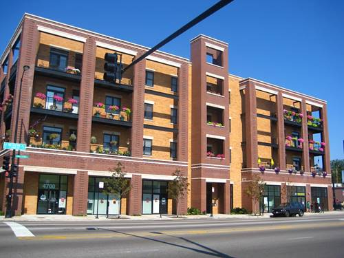 4700 N Western Unit 4C, Chicago, IL 60625 Ravenswood