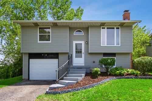 7603 W Moorefield, Frankfort, IL 60423