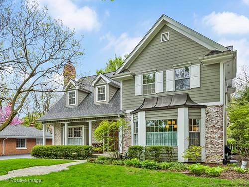 320 The, Hinsdale, IL 60521