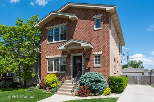 5457 N Nordica, Chicago, IL 60656 Norwood Park