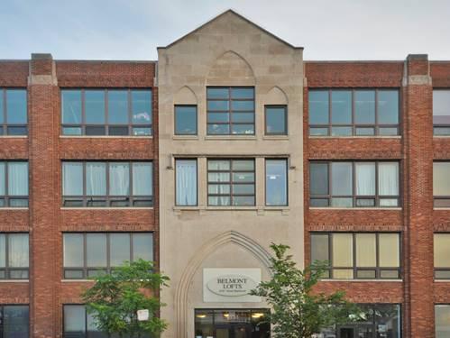 4131 W Belmont Unit 311, Chicago, IL 60641 Belmont Gardens