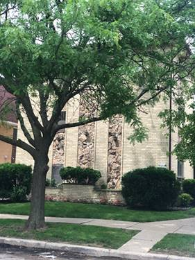 8528 W Catherine Unit 3S, Chicago, IL 60656 O'Hare