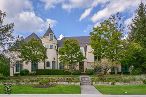 805 W Hickory, Hinsdale, IL 60521
