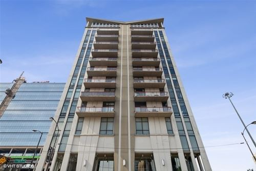 740 W Fulton Unit 1305, Chicago, IL 60661