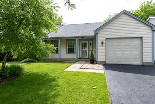 486 Cambridge, Grayslake, IL 60030