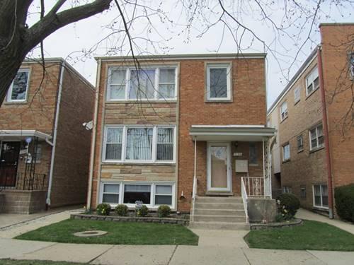 7730 W Addison, Chicago, IL 60634 Belmont Heights