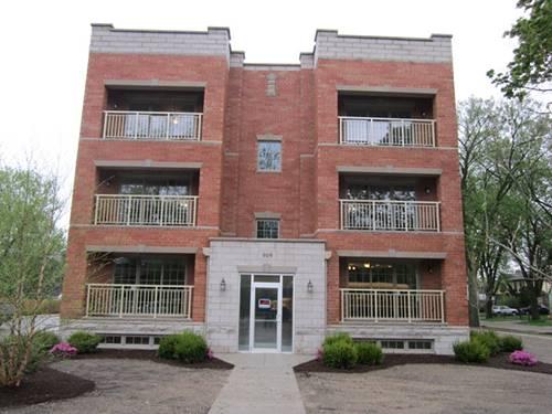 909 Harlem Unit 1N, Glenview, IL 60025