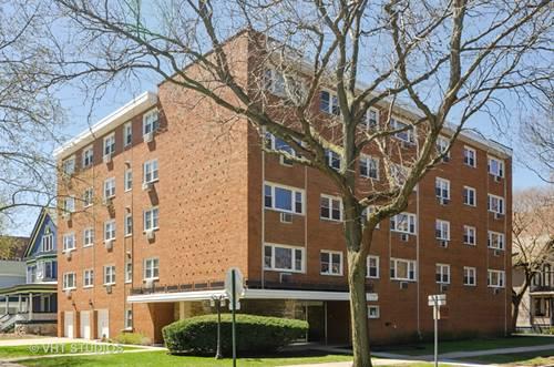 500 Lake Unit 404, Evanston, IL 60201