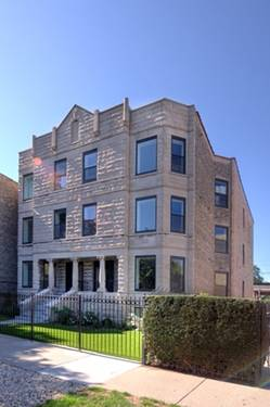 4016 N Kenmore Unit 1SW, Chicago, IL 60613 Uptown