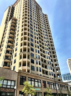 1464 S Michigan Unit 1808, Chicago, IL 60605 South Loop