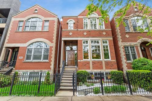 2514 N Greenview, Chicago, IL 60614 Lincoln Park