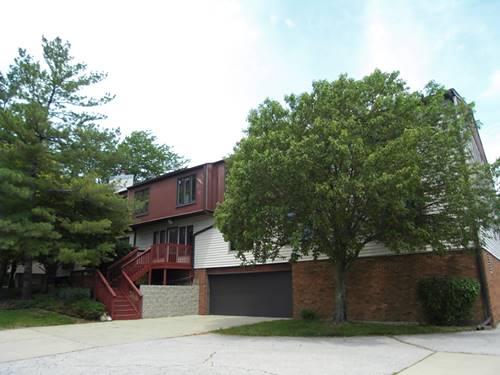 2802 E Lincoln Unit 1C, Bloomington, IL 61704