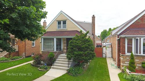 8020 S Whipple, Chicago, IL 60652