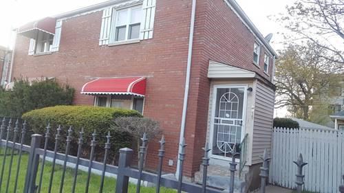 1718 E 73rd, Chicago, IL 60649 South Shore