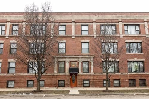 208 E 44th Unit 3, Chicago, IL 60653 Bronzeville