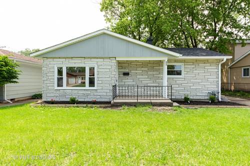 823 S Fletcher, Wheeling, IL 60090