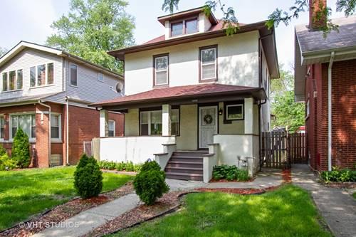 10906 S Hermosa, Chicago, IL 60643 Morgan Park
