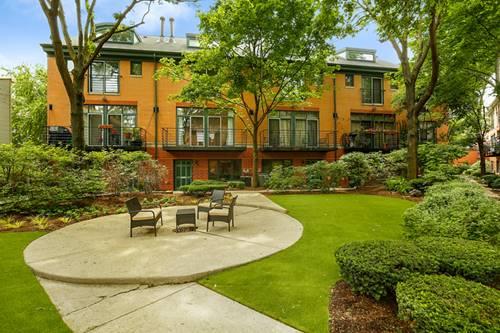1530 N Elk Grove Unit M, Chicago, IL 60622 Wicker Park