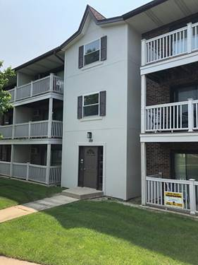 129 Gregory Unit 6, Aurora, IL 60504