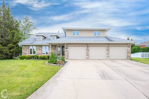17700 Bayberry, Tinley Park, IL 60487