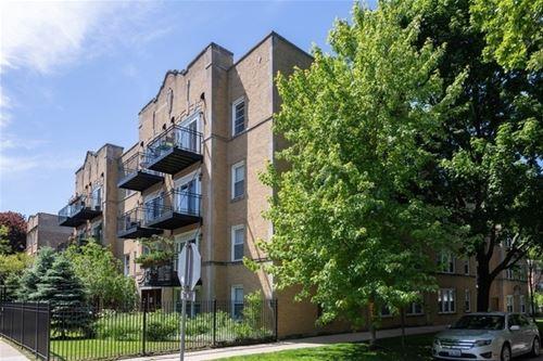 7054 N Damen Unit 1, Chicago, IL 60645 Rogers Park