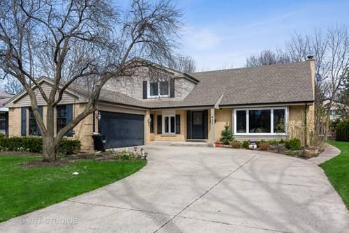 2423 Happy Hollow, Glenview, IL 60026