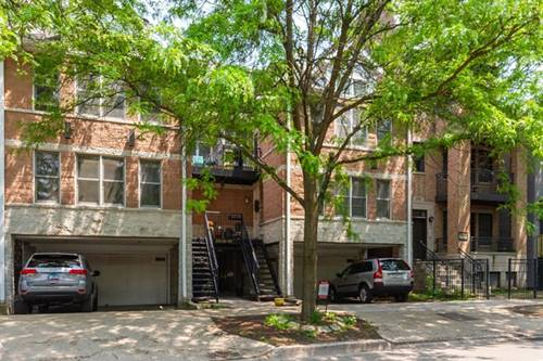 2851 N Southport Unit E, Chicago, IL 60657 Lakeview