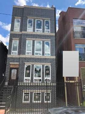 1415 W Walton Unit 3, Chicago, IL 60642 Noble Square