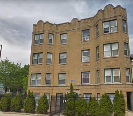 3578 W Lyndale Unit 2, Chicago, IL 60647 Logan Square